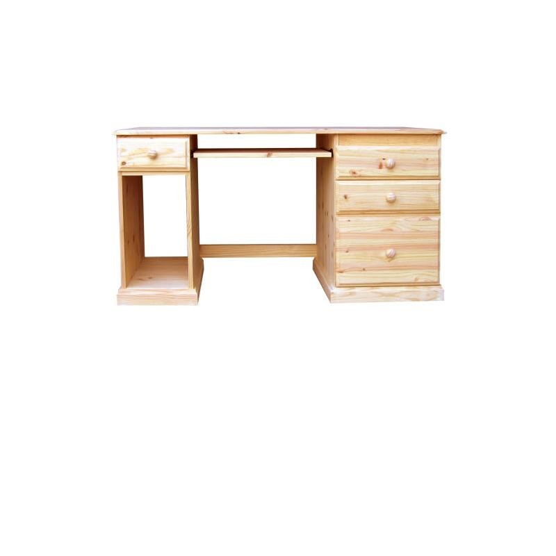 Deluxe Computer Desk with filing Drawer