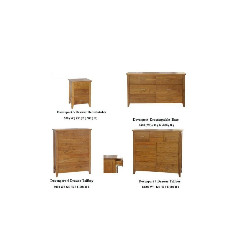 Devonport Drawers
