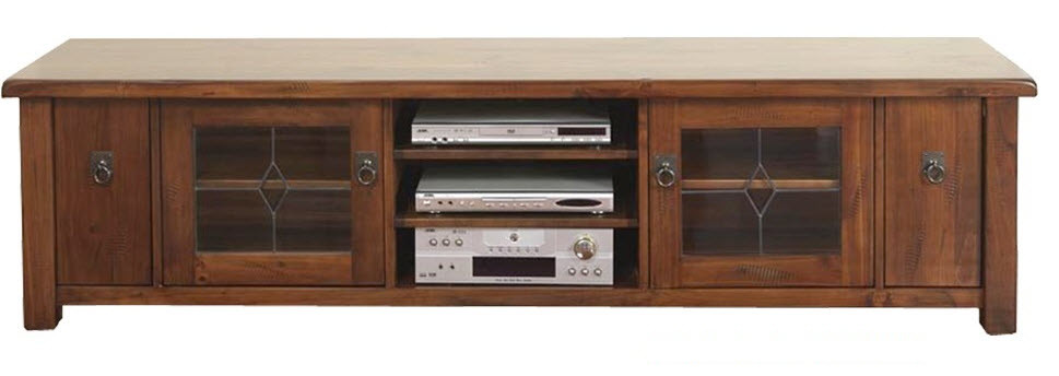 2200 Kimberly dvd lowline unit