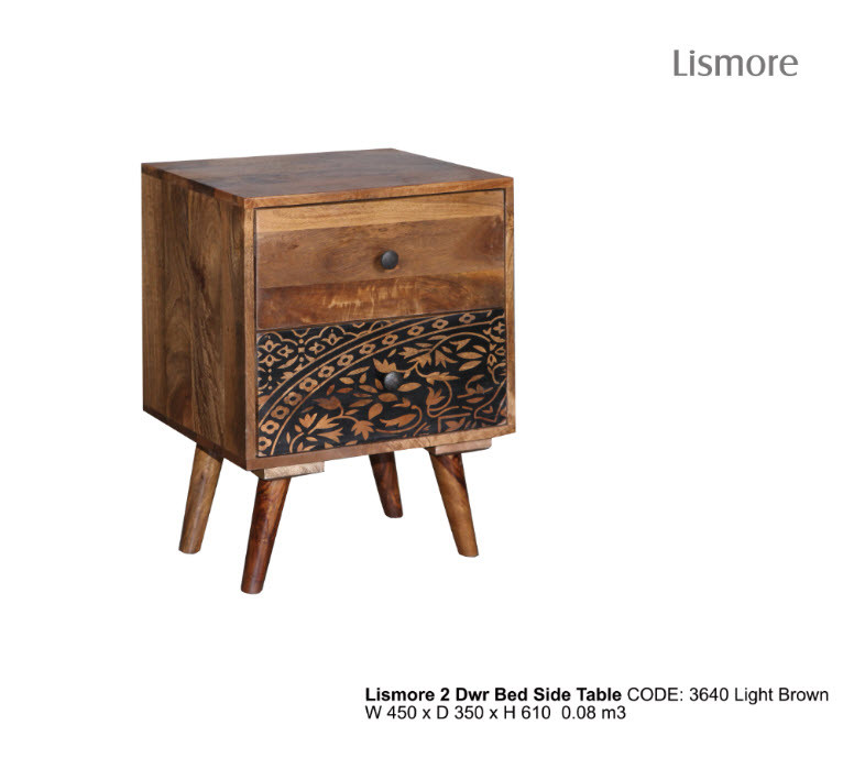 LISMORE HARDWOOD Drawers