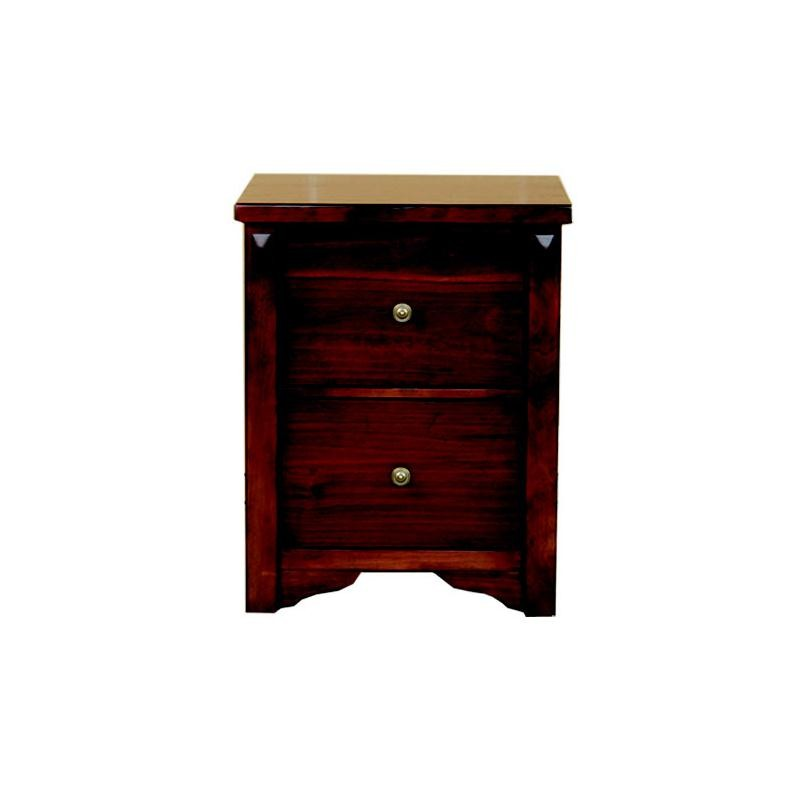 Pinnacle 2 drawer Filing cabinet