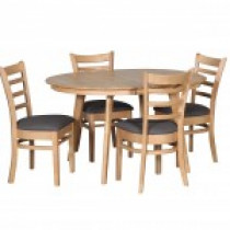 Mustang Dining Chair