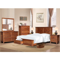 Paramount  Bedroom Furniture