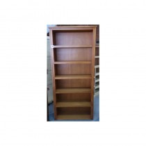 New Age Bookcases