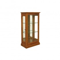 River Half Display Cabinet