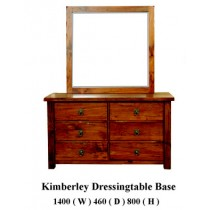 Kimberly dressing table