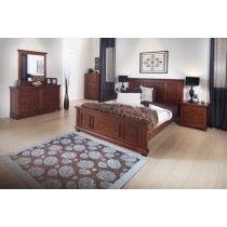 Red Hill Bedroom