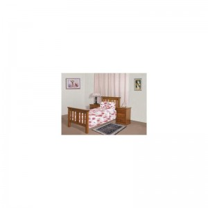 The Charlton king single Bedroom Suite