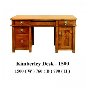 Kimberly 1500 Computer Desk