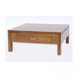 Sorrento Coffee table in Blackwood Timber