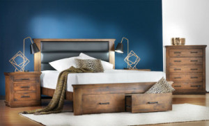 The California Bedroom range