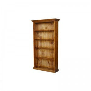 Colonial 6X3 bookcase