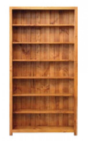 polo dvd bookcase